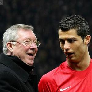 Ferguson: Ronaldo is unbuyable