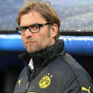 Robin Hood Klopp aims to bother Bayern
