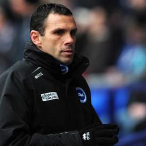 Brighton 1-3 Nottm Forest: Match Report