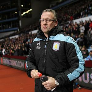 Lambert the right man for the job says Tottenham boss Villas-Boas