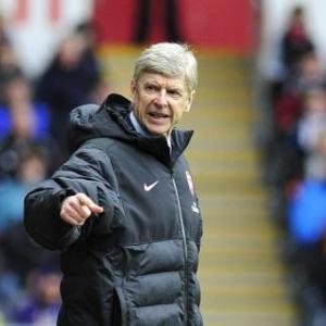 Wenger proud of Gunners' passion