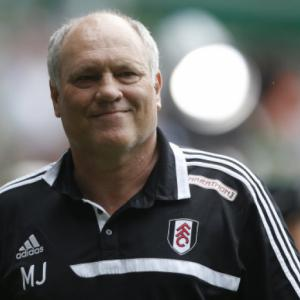 Fulham 1-0 Stoke: Match Report