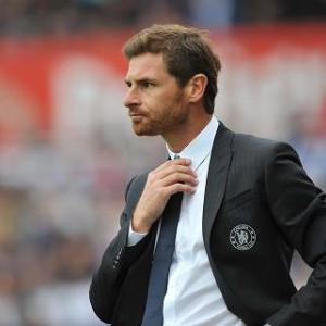 AVB wants handshake from duo