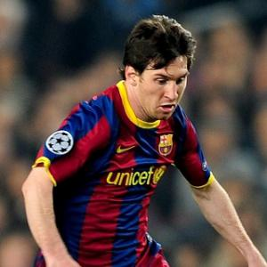 Will Tidey - Lionel Messi unlocks the door to greatness