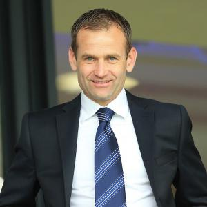 Ashworth: England playing catch-up