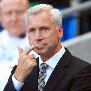 Leeds a lesson for prudent Pardew