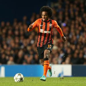 Willian to shun Spurs for Chelsea
