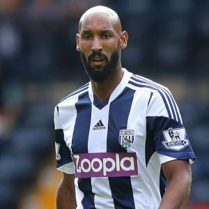 Anelka out on compassionate grounds