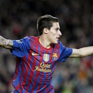 Liverpool target Barcelona youngster Tello