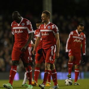 Samba keen to forget Fulham nightmare