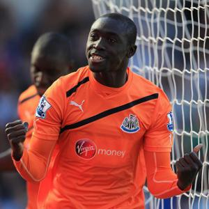 Cisse aims to end season on a high
