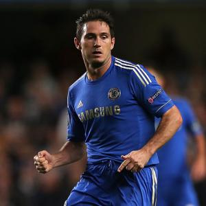 Benitez: Lampard needs to perform