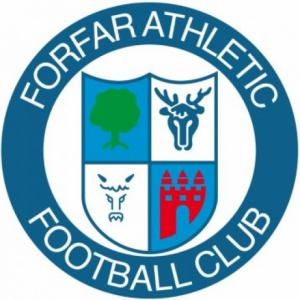 Arbroath 1-1 Forfar: Report