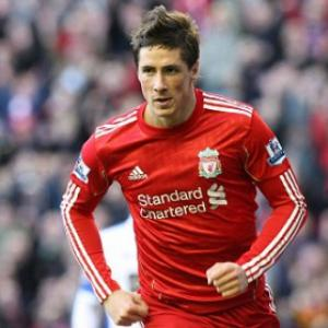 Liverpool striker Fernando Torres backs underfire Roy Hodgson
