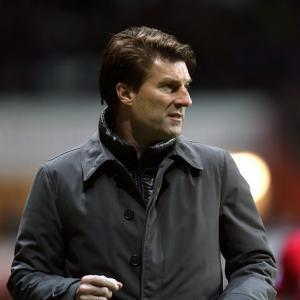 Michael Laudrup scoffs at netting idea