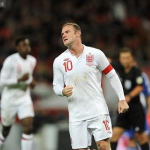 Rooney wants England captaincy
