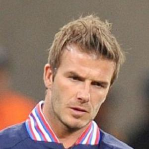 David Beckham set for LA Galaxy return