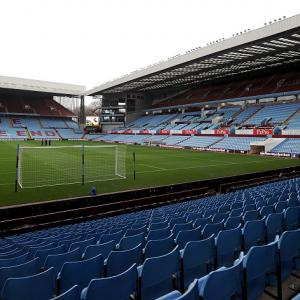 Dawkins eager to grasp Villa opportunity