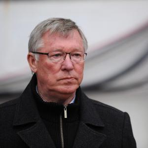 Fergie unsure of tour party