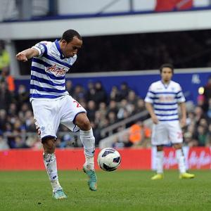 QPR 3-1 Sunderland: Match Report