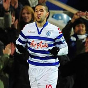 Mark Hughes confident Taarabt will remain at QPR