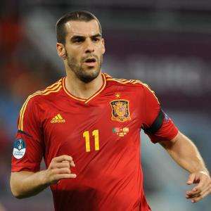 Everton interested in Negredo