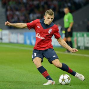 Digne signs five-year deal with PSG