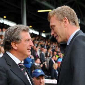 Hodgson - No problem with Moyes