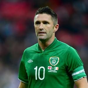No Plan B for Keane