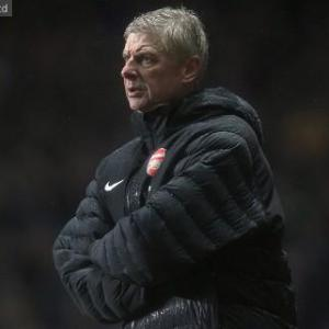 Wenger: No crisis to Arsenal