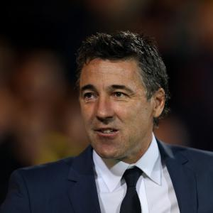 Wolves confirm Dean Saunders appointment as new manager
