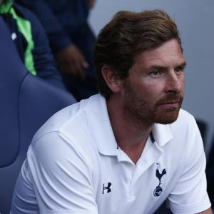AVB: Spurs' dealing trumps Gunners'