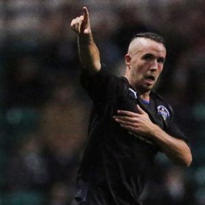 Morton stun Celtic at Parkhead