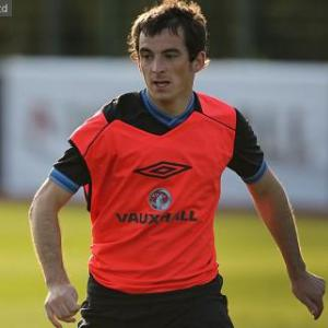 Player of the day: Leighton Baines