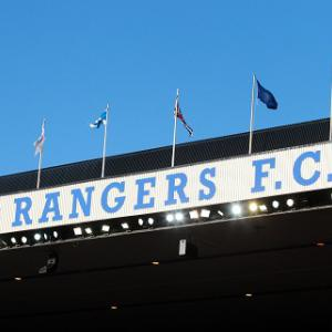 Rangers players to discover fate