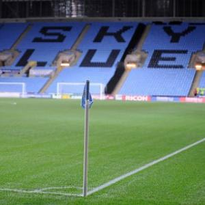 Mark Robins urges all parties to sort out Coventry row