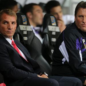Rodgers aims to maintain momentum