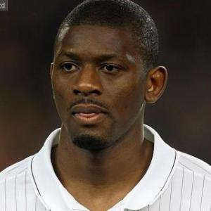 Player of the day: Abou Diaby