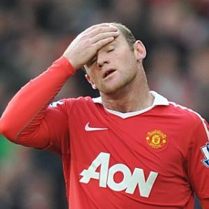 Transfer News - Rooney tipped for mega-money move to Manchester City