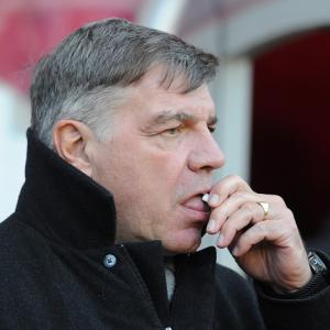 Allardyce makes case for new defenders