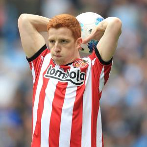 Sunderland midfielder Jack Colback calls for more wins