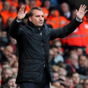 Rodgers keen to improve squad