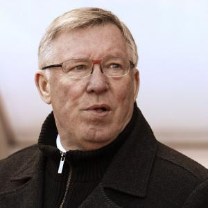 Ferguson empathises with Reds