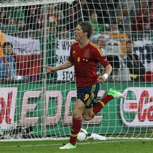 Torres not out for personal glory