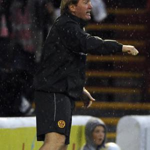 Motherwell 0-1 Dundee Utd: Match Report