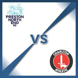 Charlton Athletic away at Preston North End - Follow LIVE text commentary