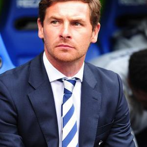 AVB hoping United win just the start