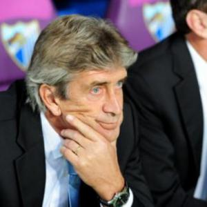 Pellegrini missing as City land in Hong Kong