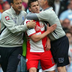 Barton denies ban ploy and focuses attack on Shearer
