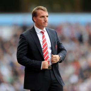 Rodgers hails Liverpool's character after Cup tie